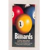 Pool & Billiards Books/Videos