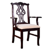 Formal Arm Chairs