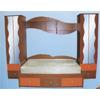 Custom Made Bed Wall