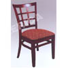 Commercial Grade Solid Wood Chairs