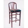Upholstered Seat 001B (BM)