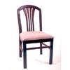 Upholstered Seat 001S (BM)