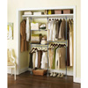 Mainstays Custom Closet Organizer Kit 007432893(WFS60)