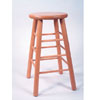 Wood Seat 012B (BM)