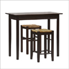 Tavern 3 Piece Counter Set 02850ESP-01-KD-U(LN)