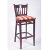 Wood Or Upholstered Seat 029B (BM)