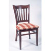Wood Or Upholstered Seat 029S (BM)