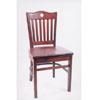 Wood Or Upholstered Seat 031S (BM)