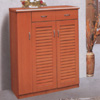 Shoe Cabinet With Umbrella Holder 058(ARCFS)