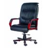 Leather Office Chair 067_(TH)