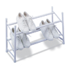 Expandable Shoe Rack 0731-WHT(OI)