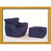 Club Chair  0750 (CR)