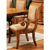 Saint Tropez Arm Chair 100253 (CO)