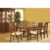7 Pc. Barrington Dining Set 100571/2/3 (CO)