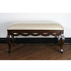 SOLID WOOD WAVE BENCH 1023(HE)