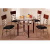 5-Pc Dining Set 120011/12 (CO)