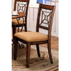 Spider Design Chair 120192 (CO)