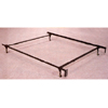 Twin Size Bed Frame For Headboard Only 1203 (CO)