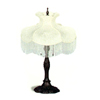 Tassel Shade Table Lamp 1231 (CO)