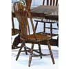 Steam Bent Windsor Side Chair 1261-08 (WD)