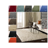 Alexa My Soft and Plush Multi Shag Rug 131_(OFS137)