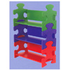 Puzzle Bookcase 14400 (KK)