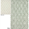 Rug Collective Handmade Marrakesh Trellis Cotton Chenille Ru