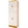 4 Door Cabinet 155 BRD (HS)