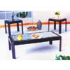 Mirror Occasional Table Set 1604 (ML)