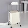 2 Tier Laundry Cart 16992(OI)