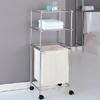 3 Tier Laundry Cart 16993(OI)