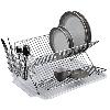 Stainless Steel Folding Dish Rack  1736(OI)