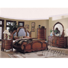 Royale Bedroom Set 1807/10 (A)