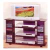 TV Stand w/CD Rack 2001_ (ABC)