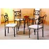 Scroll Dining Set 2007 (MLf)