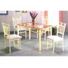 Pulsar Dining Set 2008 (ML)