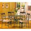5-Piece Renaissance Dinette Set 2030/3030 (ML)