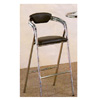 Chrome Plated ÃÃRÃÃ Style Bar Chair 2031 (CO)