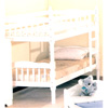 Wooden Twin/Twin Bunk Bed 2164_ (IEM)
