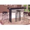 Bar Table w/Mirror 2236T (PJ)