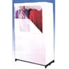 48 In. Storage Wardrobe With Wheels 548(NVFS14)