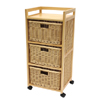3 Drawer Cart 23291(OI)