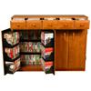 Media Cabinet W/Drawers2368(VHFS)