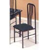 Marble Finish Chair 6223 (ABC)