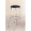 Padded Stool 2408 (CO)