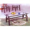 3 Pc Coffee Table Set 2432S (PJ)