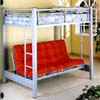 Full Size Bunk Bed 2446 (CO)