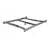 Queen Size Bed Frame For Head/Footboard 2508 (A)
