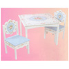 Victoria Table And 2 Chair Set 26141 (KK)