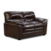 Flint Loveseat 27086Loveseat (SF)